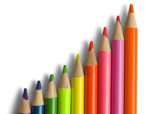 la matita per progettare case