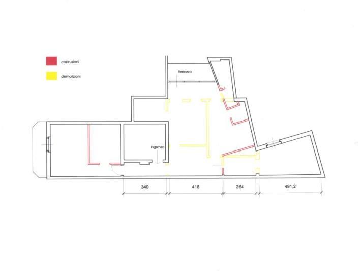 progetto casa a computer on line