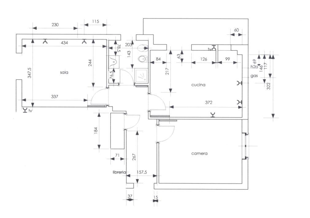 Architetti offrono diversi tipi di progetto per for Diversi tipi di case da costruire