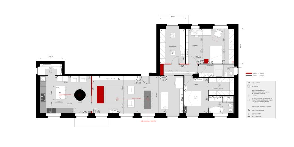 progettare casa on line a computer